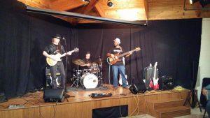 Concert  Blues & BB-Q  MonDak Heritage Center Sidney MT