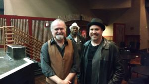 Tinsley Ellis Todd Myers